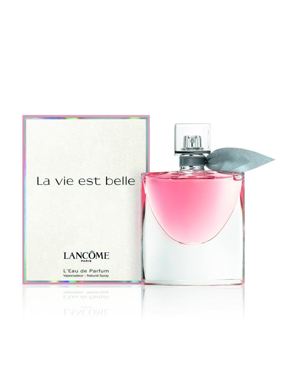 Belle 75 Eau La De Vie Lancôme Parfum Est Ml WDH9E2I