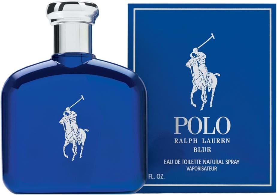 Ralph Lauren Polo Blue Eau de Toilette 75 ml 3e5bec2c4c316