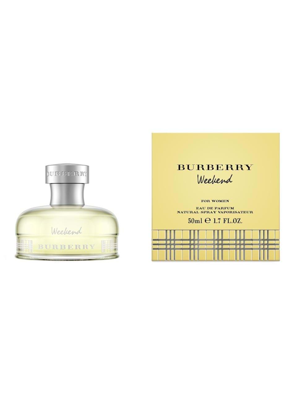For Parfum Weekend Eau Burberry Women 50 De Ml v8nm0wN
