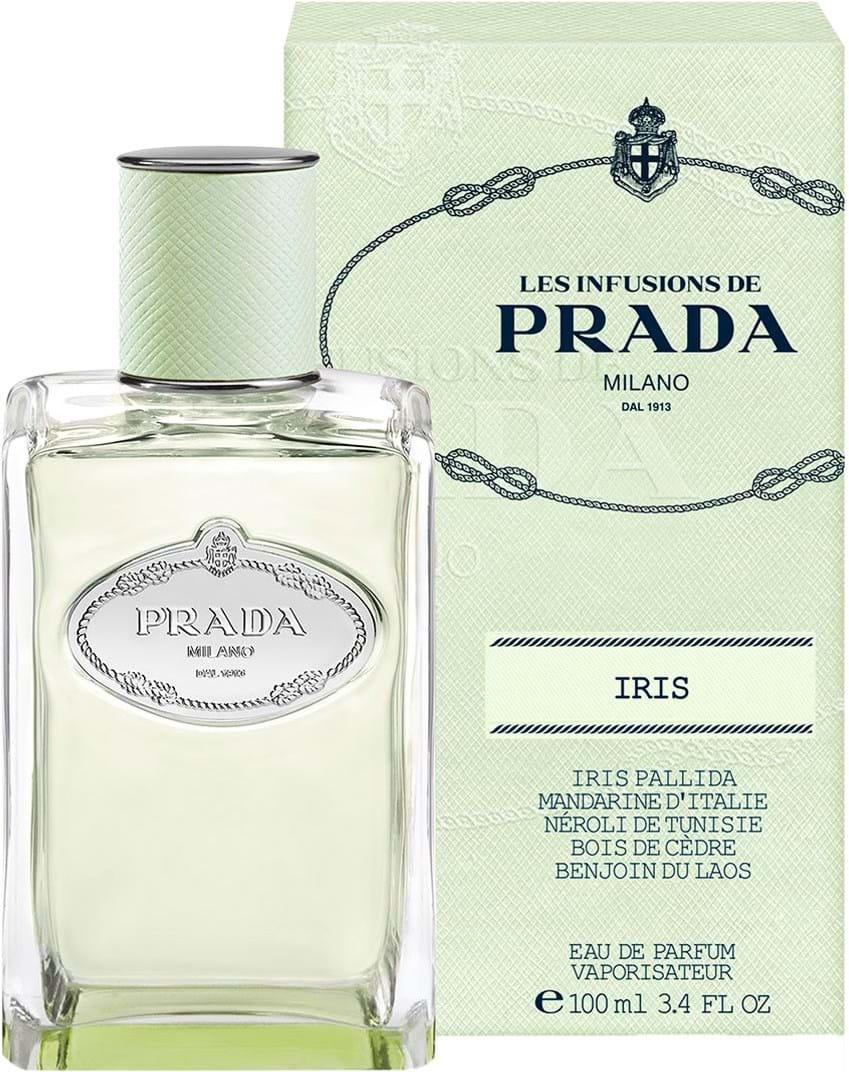 1145a54fd4 Prada Infusion d'Iris Eau de Parfum 100 ml