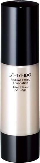 Shiseido Radiant Lifting Foundation N° O40 Natural Fair Ochre 30 ml