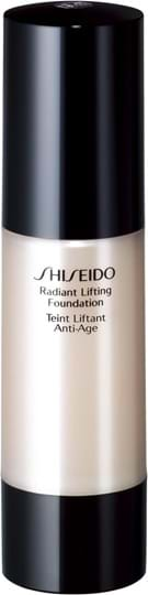 Shiseido Radiant Lifting Foundation N° WB60 Natural Deep Warm Beige 30 ml