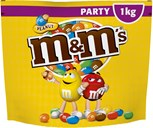 M&M's Peanut Party Pack, 1000g