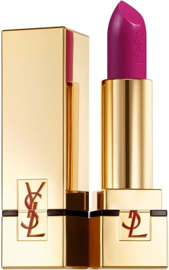 Yves Saint Laurent Rouge pur Couture N° 19