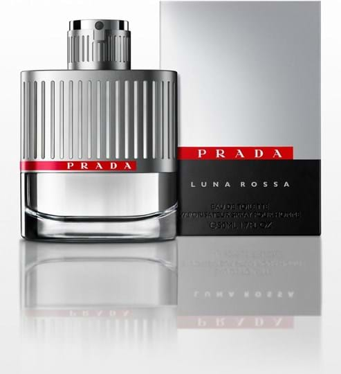 Prada Luna Rossa Eau de Toilette Natural Spray