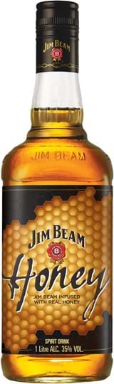 Jim Beam Honey 35 % 1L