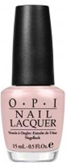 OPI Classic Collection Nail Lacquer N° NL G20 My very first Knockwurst 15 ml