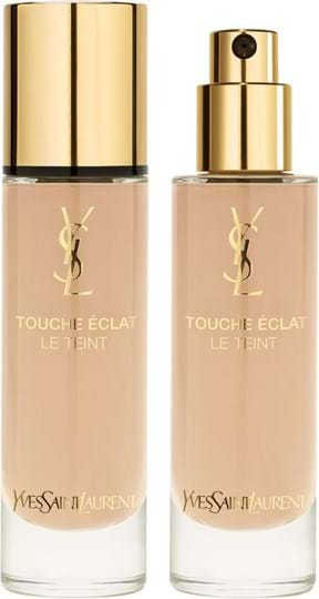 Yves Saint Laurent Le Teint Touche Eclat Foundation N° B10 Porcelain 30 ml