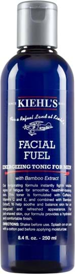 Kiehl's Facial Fuel Energizing Tonic 250ml