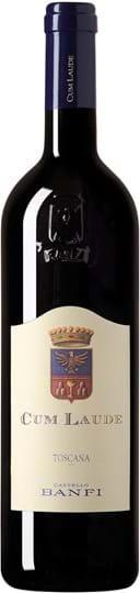 Castello Banfi, Cum Laude, IGT, red, 0.75L