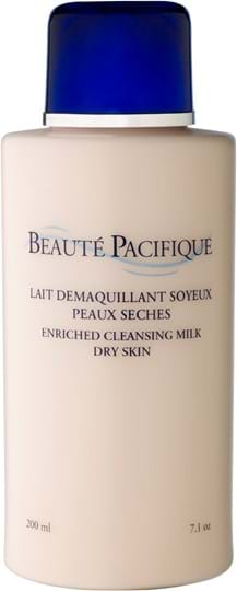 Beauté Pacifique Cleanser Enriched Cleansing Milk Dry Skin