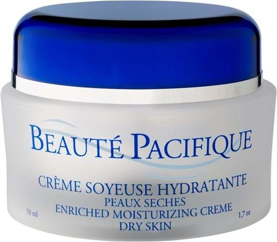 Beauté Pacifique Enriched Moisturizing Cream for dry skin 50ml