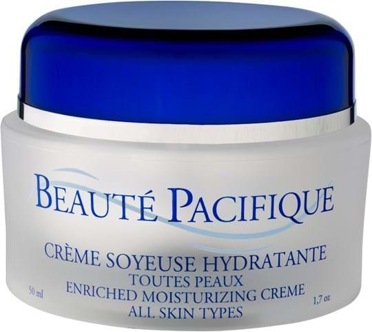 Beauté Pacifique Enriched Moisturizing Cream for all skin types 50 ml
