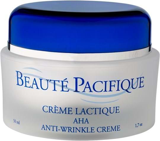 Beauté Pacifique Anti Age and Moisturizers Crème Lactique AHA
