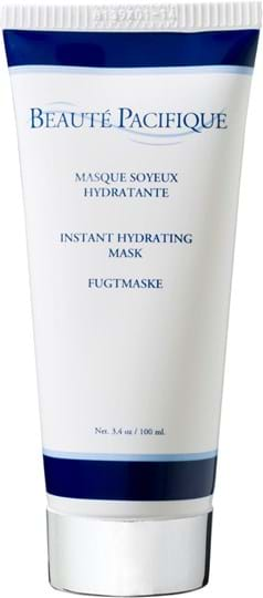 Beauté Pacifique Anti Age and Moisturizers Instant Hydrating Mask