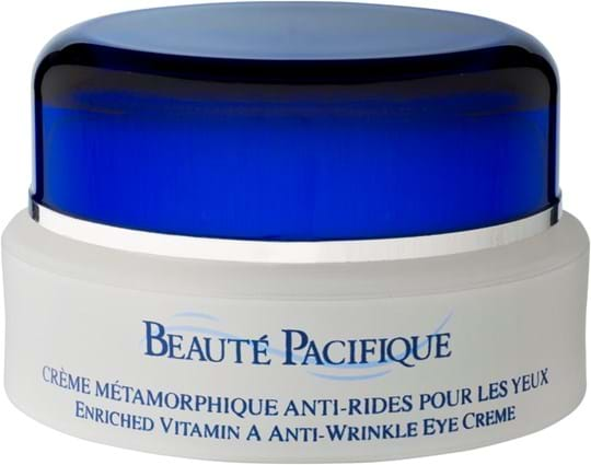 Beauté Pacifique Anti Age and Moisturizers Enriched Vitamin A Anti-Wrinkle Eye Creme