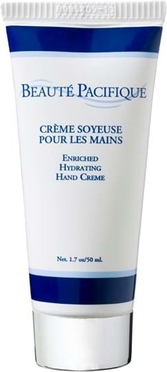Beauté Pacifique Body and Hands Enriched Hydrating Hand Creme