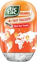 Tic Tac Bottle Orange, 98g