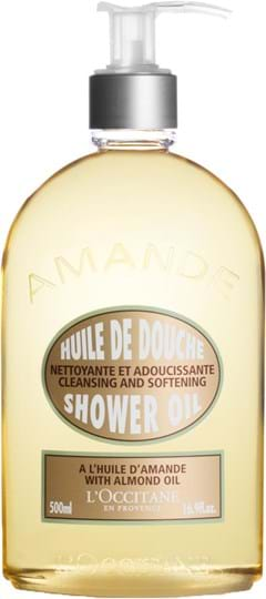 L'Occitane en Provence Almond-bruseolie 500 ml