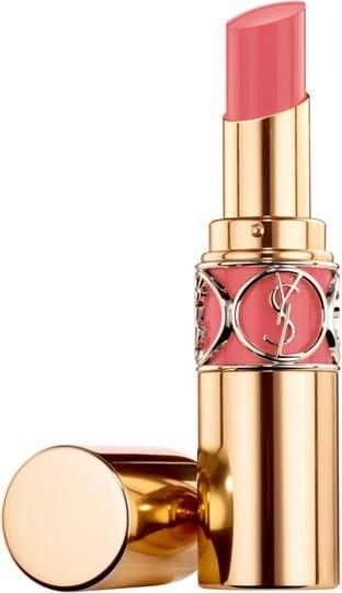 Yves Saint Laurent Rouge Volupte No. 13 Pink Babylone