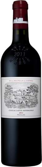 Château Lafite-Rothschild, Pauillac, AOC, 1er Grand Cru Classé en Médoc, dry, red, 0.75L