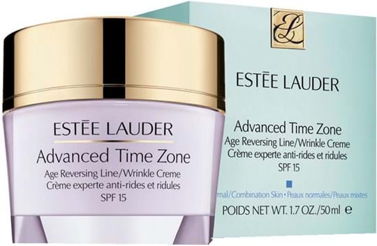 Estée Lauder Advanced Time Zone Day Creme SPF15 50ml