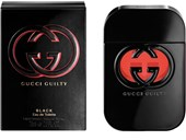 Gucci Guilty Black Eau de Toilette 75 ml