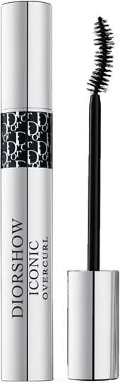 Dior Diorshow Iconic Overcurl Mascara N°090 Over Black 10ml