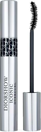 Dior Diorshow Iconic Overcurl Mascara N°264 Over Blue 10ml