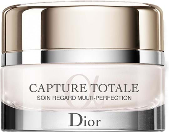 Dior Capture Totale Eye Care Multi Perfection Eye Creme 15 ml