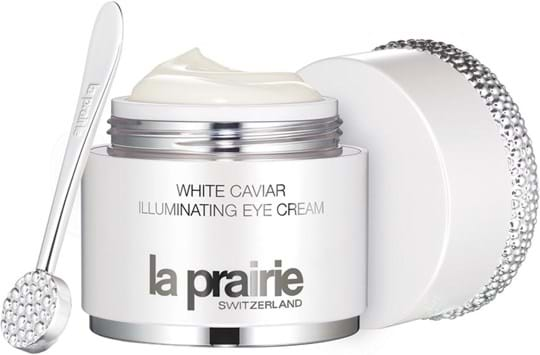 La Prairie The White Caviar Collection White Caviar illuminerende øjencreme 20 ml