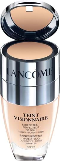 Lancôme Teint Visionnaire Foundation N°04 Beige nature 30ml