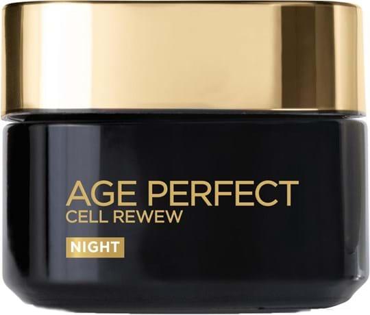 L'Oréal Age Perfect Cell Renew Night Cream 50ml