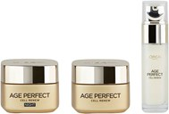 L'Oréal Paris Age Perfect Cell Renew Program-sæt
