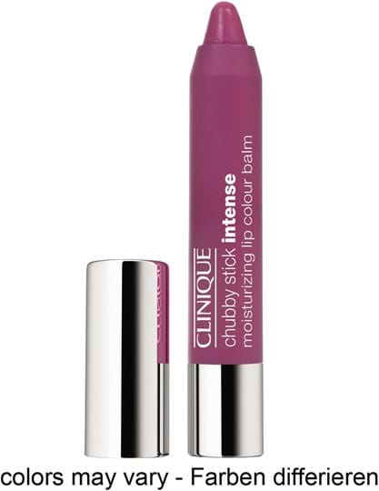 Clinique Chubby Stick Intense N° 01 Curviest Caramel