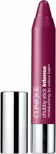 Clinique Chubby Stick Intense N° 06 Roomiest Rose