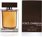 Dolce & Gabbana The One for Men Eau de Toilette 150 ml
