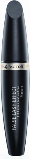 Max Factor False Lash Effect-mascara Black, vandfast