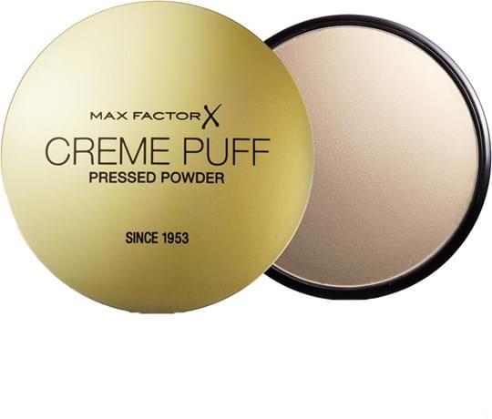 Max Factor Creme Puff Medium Beige, N°41