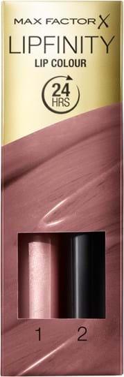Max Factor Lipfinity-læbestift N°16 Glowing