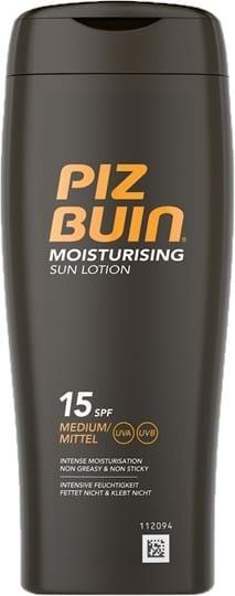 Piz Buin In Sun Lotion SPF15 200 ml