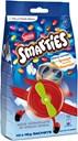 Smarties mini snack bag, 180g