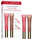 Clarins Instant Light Lip Perfector Set