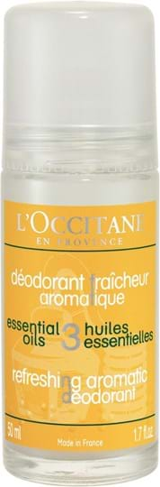 L'Occitane en Provence Aromachology Deo Roll-On (replaces for GH 1013151)