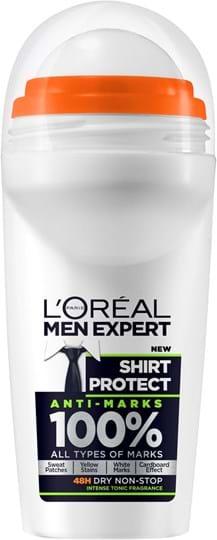 L'Oréal Paris Men Expert Anti-Marks Long Lasting Fresh Green Deo Roll-On 50ml