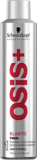 Schwarzkopf Osis+ Elastic Flexible Hold Hairspray 300ml