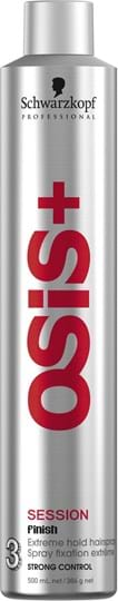 Osis+ Session Extreme Hold Hairspray 500 ml