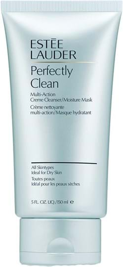 Estée Lauder Perfectly Clean Crème Cleanser Moisture Mask 150 ml