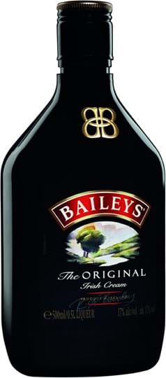 Baileys Irish Cream 17% 0.5L PET