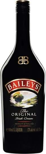 Baileys Irish Cream 17% 1L